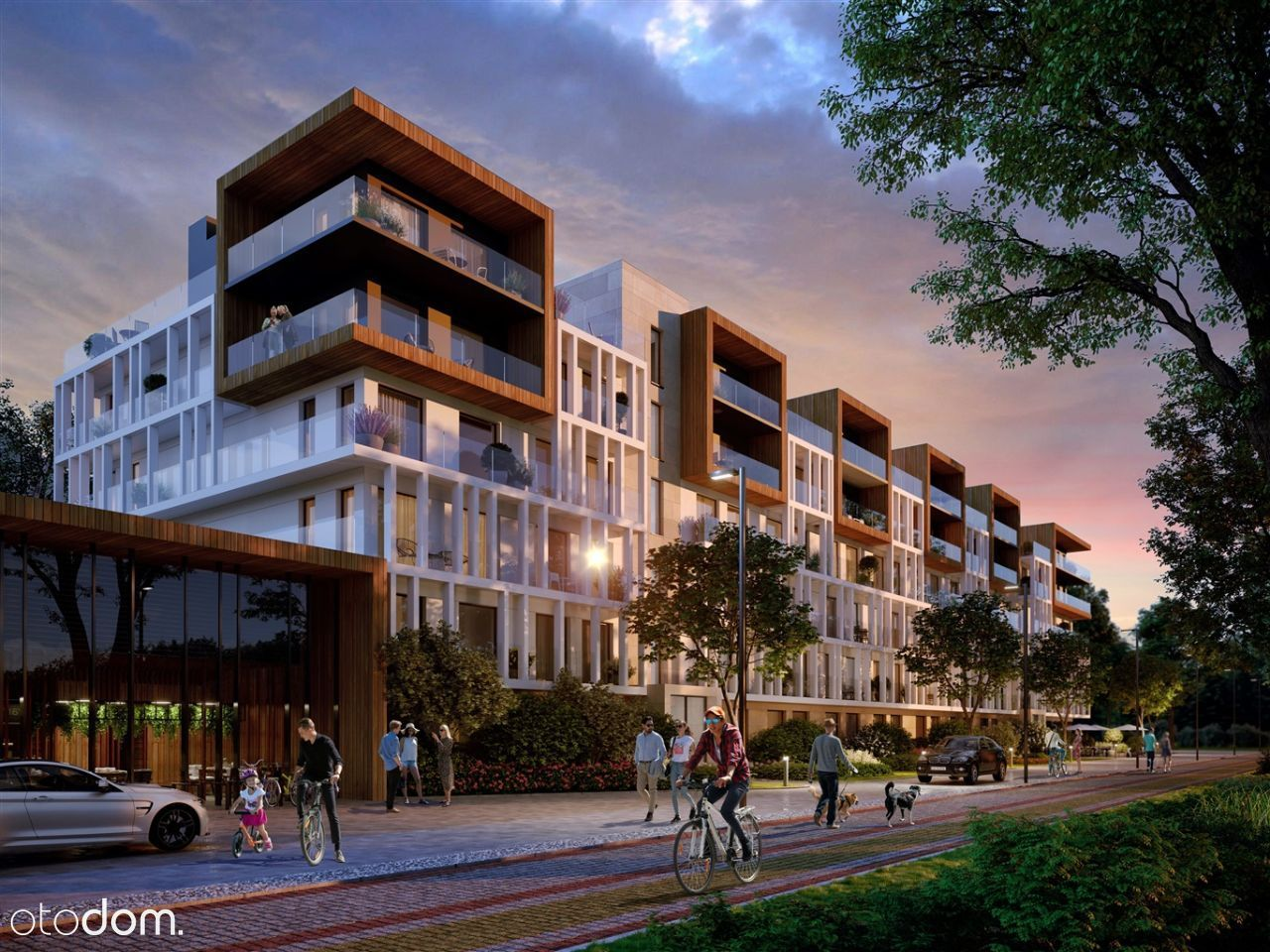 Apartamenty 30m. od Morza #Ostatnie w tej cenie !