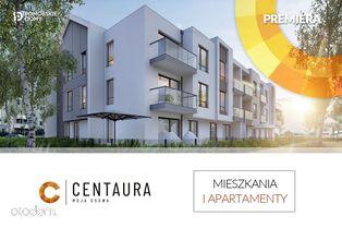 Nowe mieszkanie 2-pokojowe (39,36 m2) z balkonem