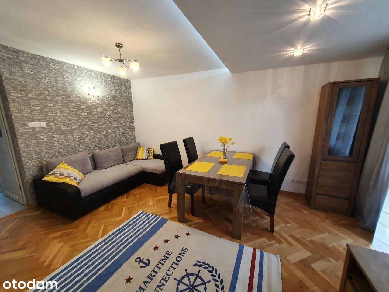 Nowoczesne mieszkanie w Centrum, ul. Krakowska 1