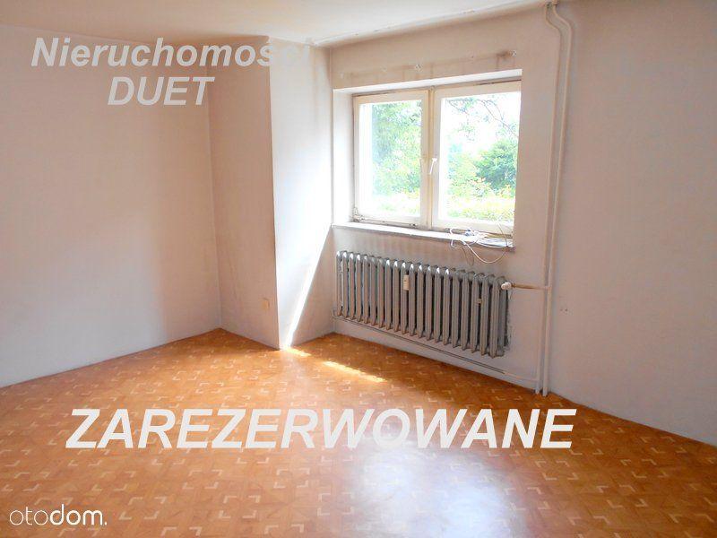 Mieszkanie, 52 m², Szczawno-Zdrój