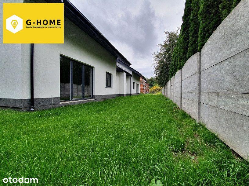 Duży dom w spokojnej i zielonej okolicy
