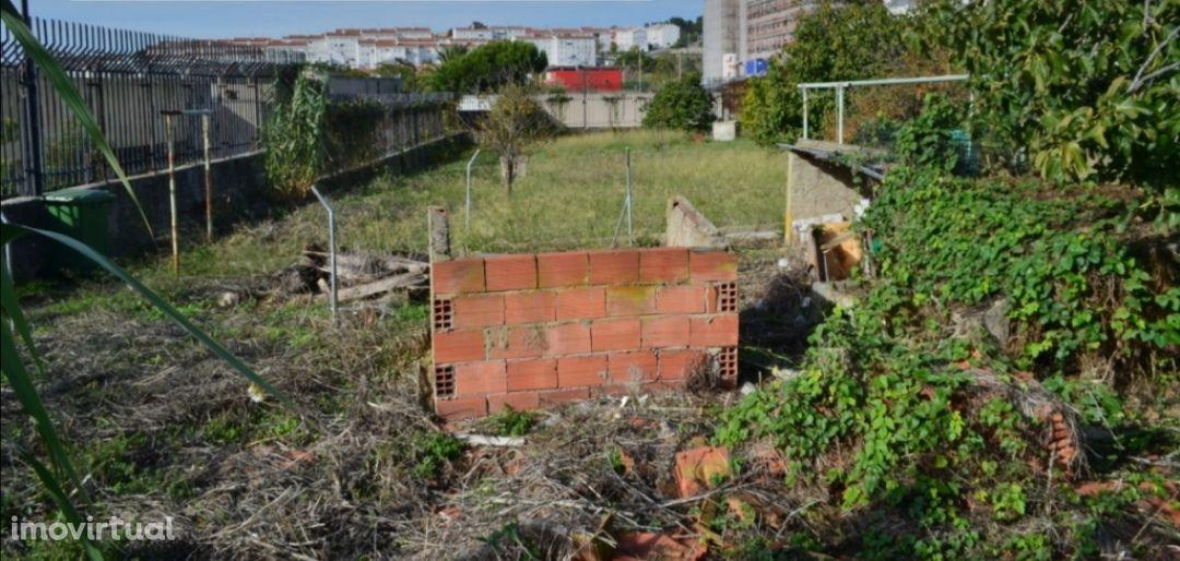Terreno para comprar, Rua Sítio do Casalinho da Ajuda, Ajuda - Foto 8
