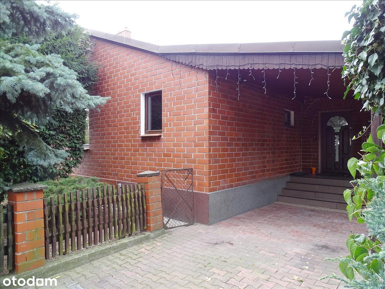 Wygodny dom dla rodziny 140 m2 - Złotniki