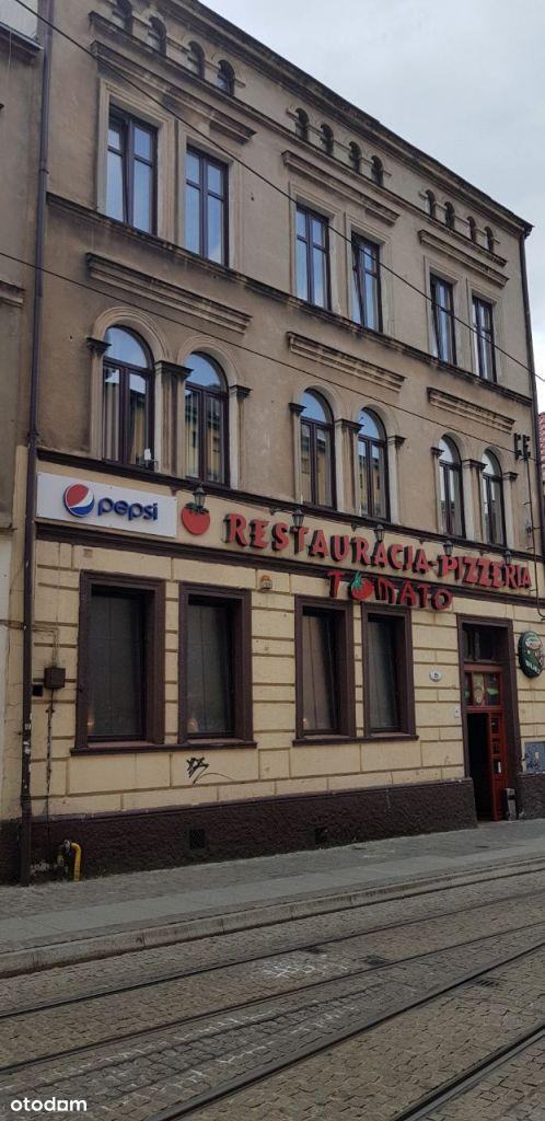 Nieruchomość przy ul. Szewskiej