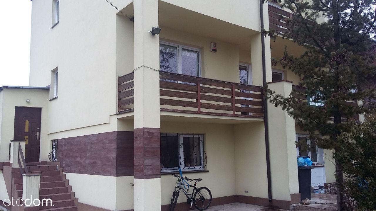 Mieszkanie do wynajęcia z tarasem Wołomin 62