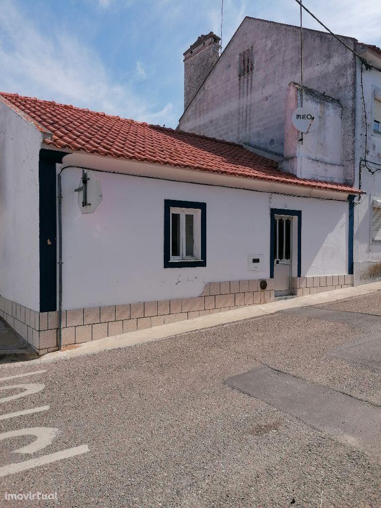 Moradia térrea V2 MORA (Brotas) com terraço e logradouro