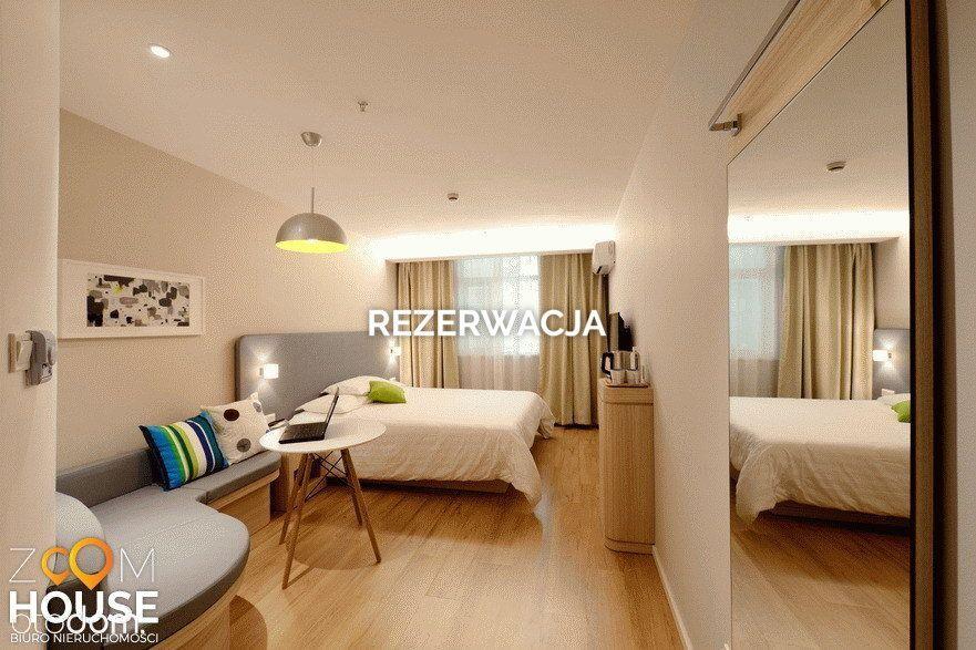 Apartament 2 pokoje wysoki standard Tychy dla Pary