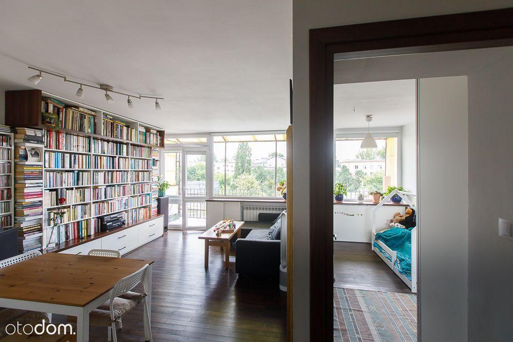 Mieszkanie, 37,50 m², Warszawa
