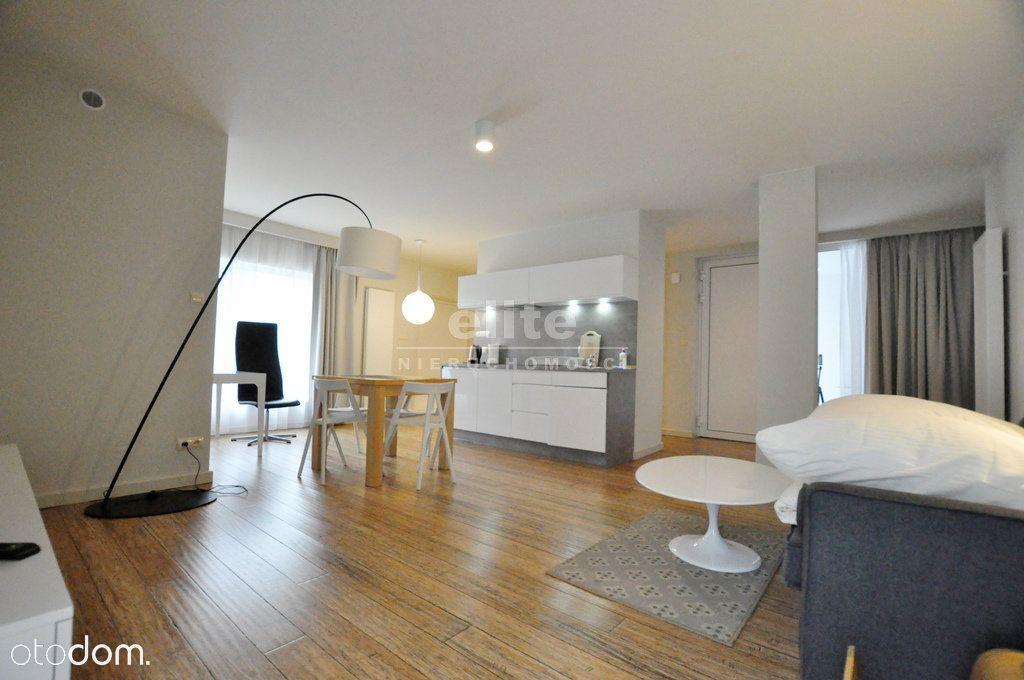 Apartament 56,19m taras basen zew. i wew.