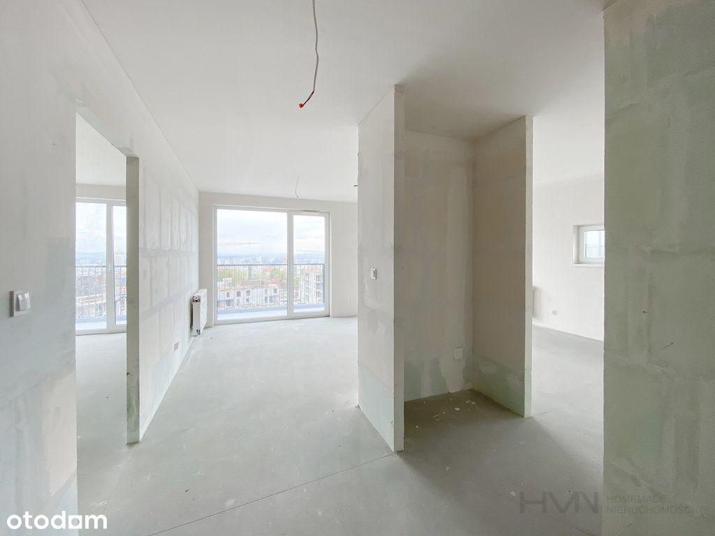90.7m2 |3 sypialnie | 2 łazienki | 0%