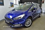 Ford S-Max Vignale, 7 miejsc, SONY, LED, faktura VAT 23% - 1