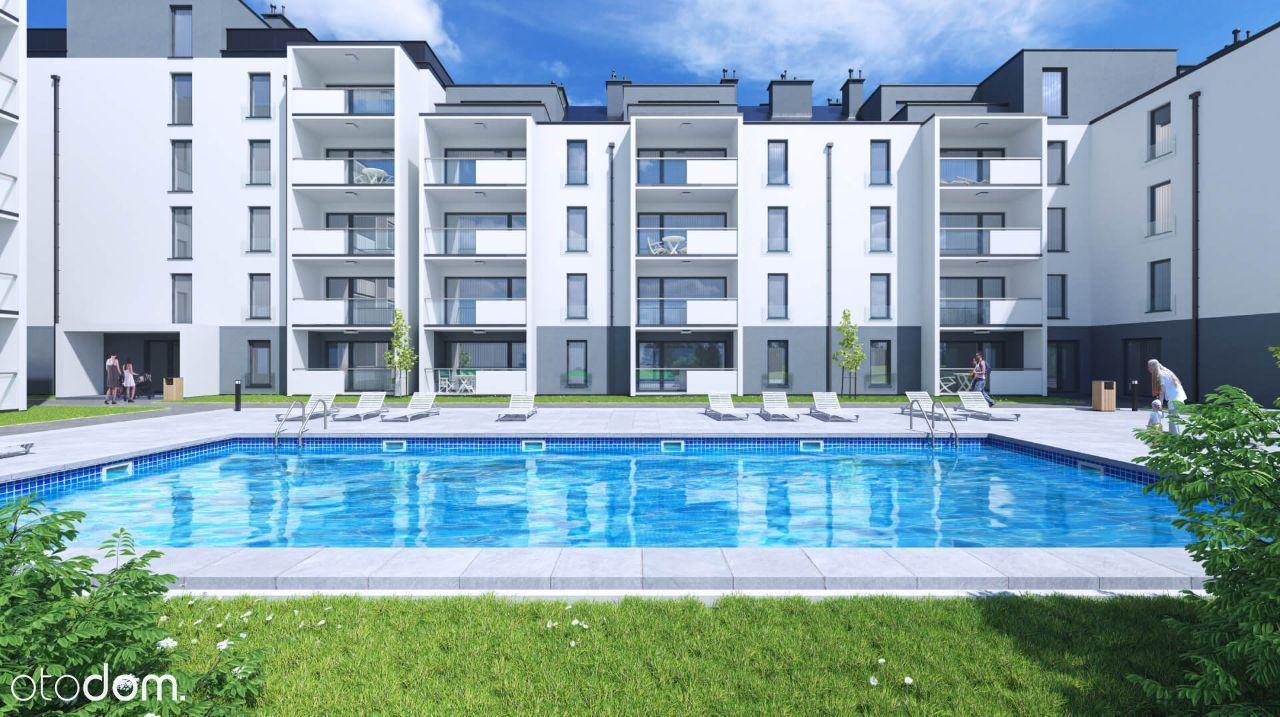 Apartament Sunset Ustronie Morskie 1.11