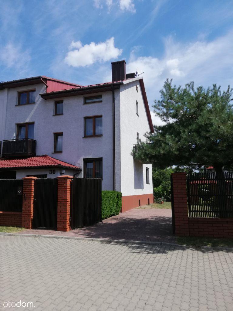 BEZPOŚR. Wysoki standard DOM - oś. Dąbrowa,Kielce