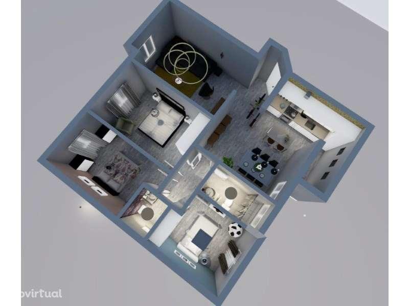 Apartamento para comprar, Rua Cidade Vila Cabral, Olivais - Foto 21