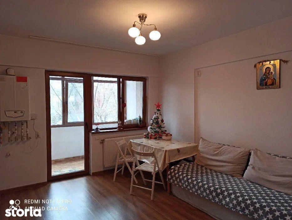 Apartament 2 camere mobilat constructie 2016-Brancoveanu/Huedin