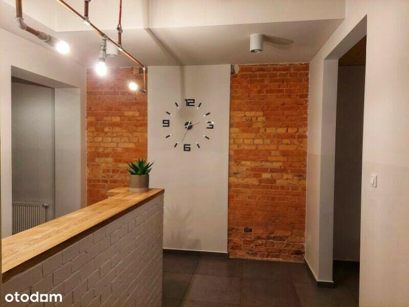 Biuro z recepcją w Centrum od 100 do 400 m