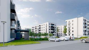 Gotowe mieszkanie 34 m2+balkon ul. Buforowa K13/21
