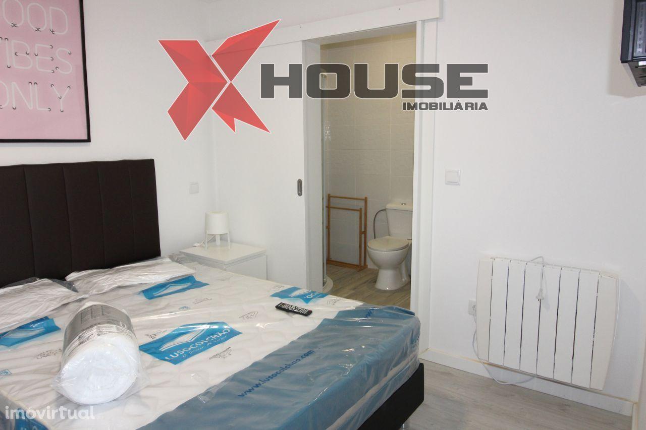 4 Suites ao Pólo Universitário Campo Alegre (RENOVADO)