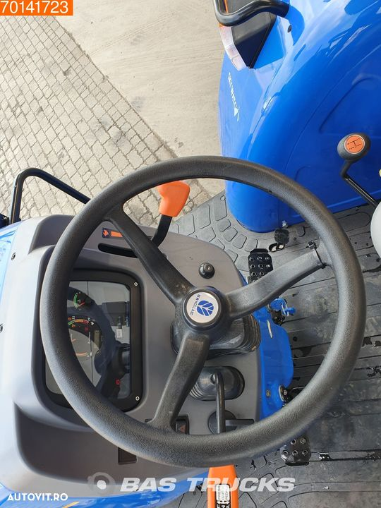 New Holland 9010 NEW UNUSED TRACTOR - 90 HP - 16