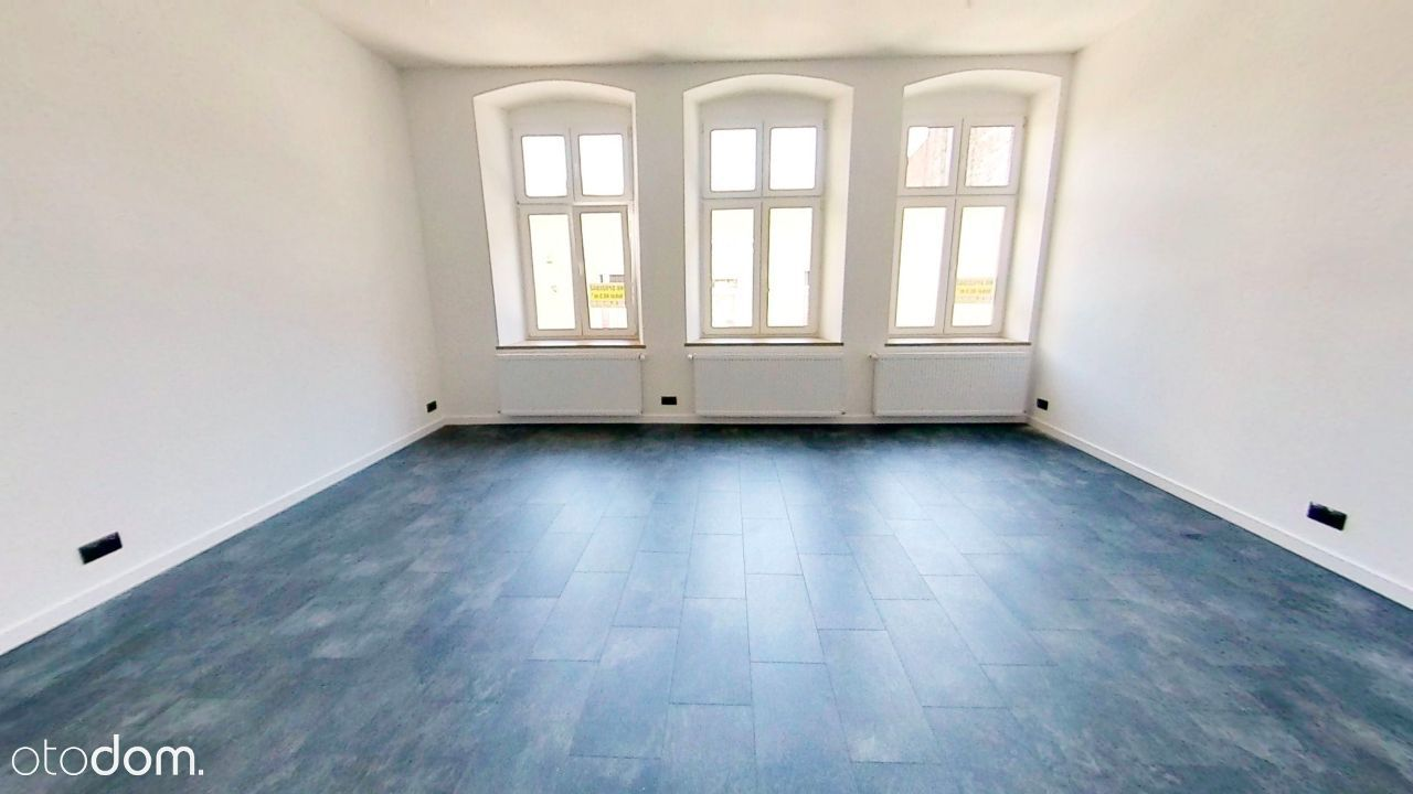 Lokal 46,5 m2 - parter - ul. Chopina 3, Kalisz