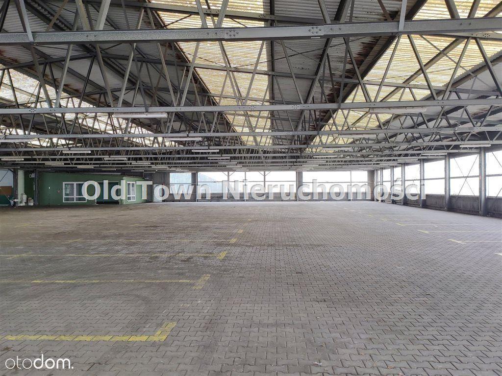 Magazyn ok 880 m2 Lublin Mełgiewska