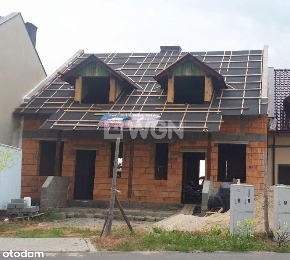 segment z ogrodem w cenie mieszkania ok Mieszka I