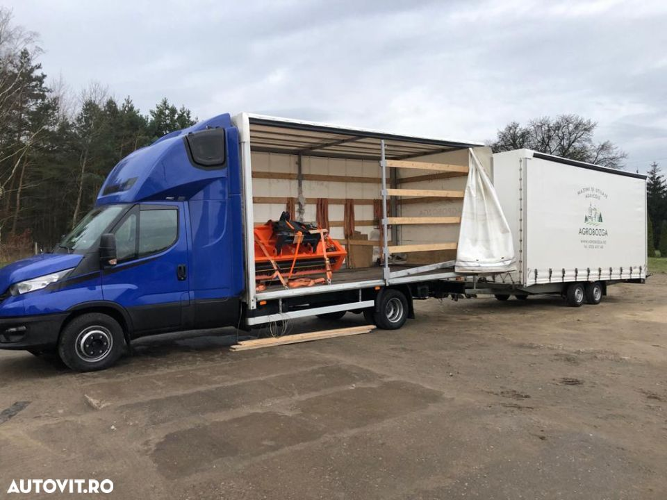 Iveco Daily 72.18 7200kg - 13