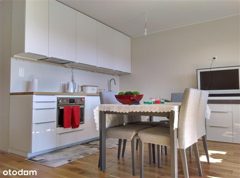 Mieszkanie - Pogórze