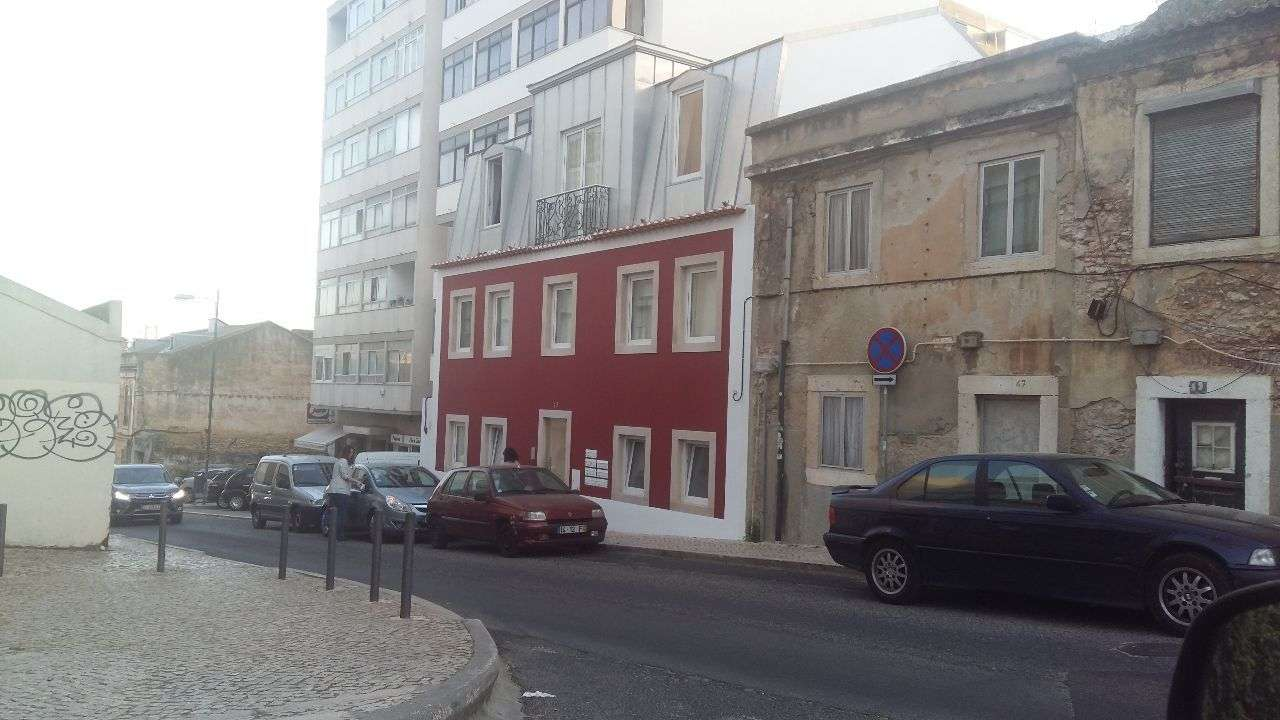 Apartamento para arrendar, Ajuda, Lisboa - Foto 1