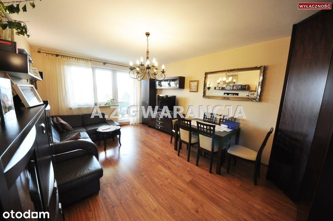 Mieszkanie, 71,27 m², Opole