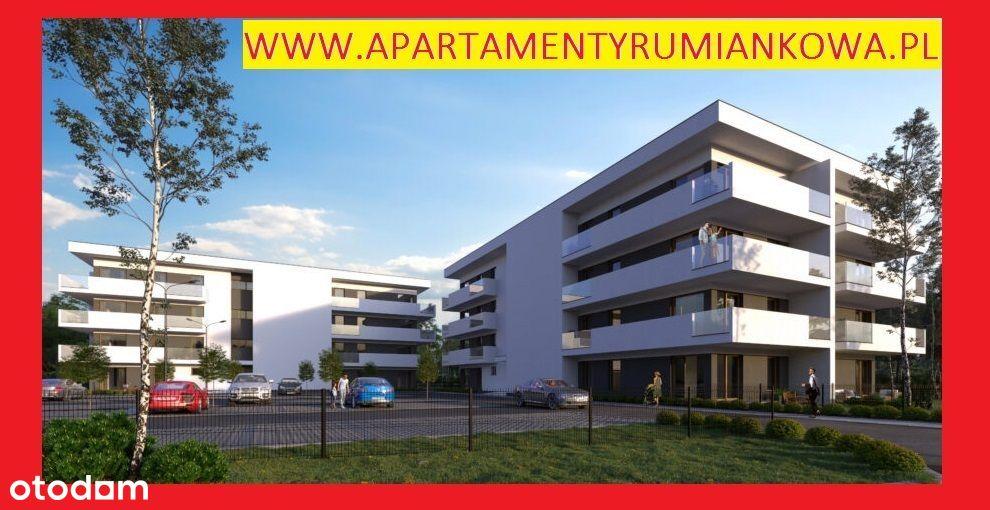 NOWA INWESTYCJA Żyrardów Apartamenty Rumiankowa