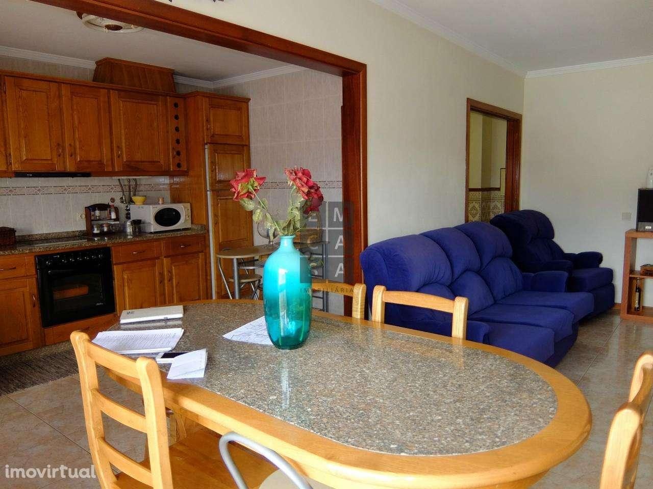 Apartamento para comprar, Nogueira do Cravo e Pindelo, Aveiro - Foto 1
