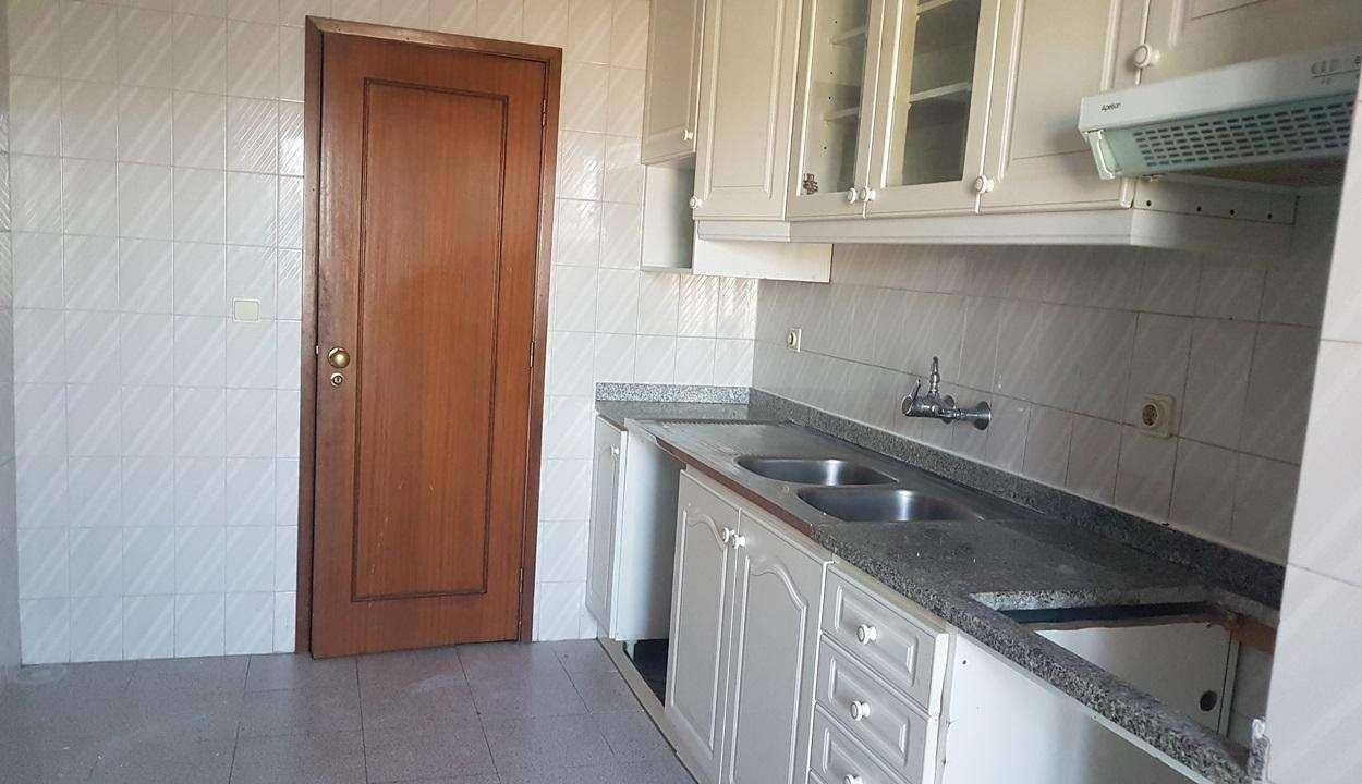 Apartamento para arrendar, Avenida da República, Mafamude e Vilar do Paraíso - Foto 11