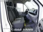 Volkswagen Crafter 2.0 TDI 177PK Chassis cabine Dubbellucht Airco Cr... - 8