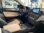 Mercedes-Benz GLE Coupe 350 - 3