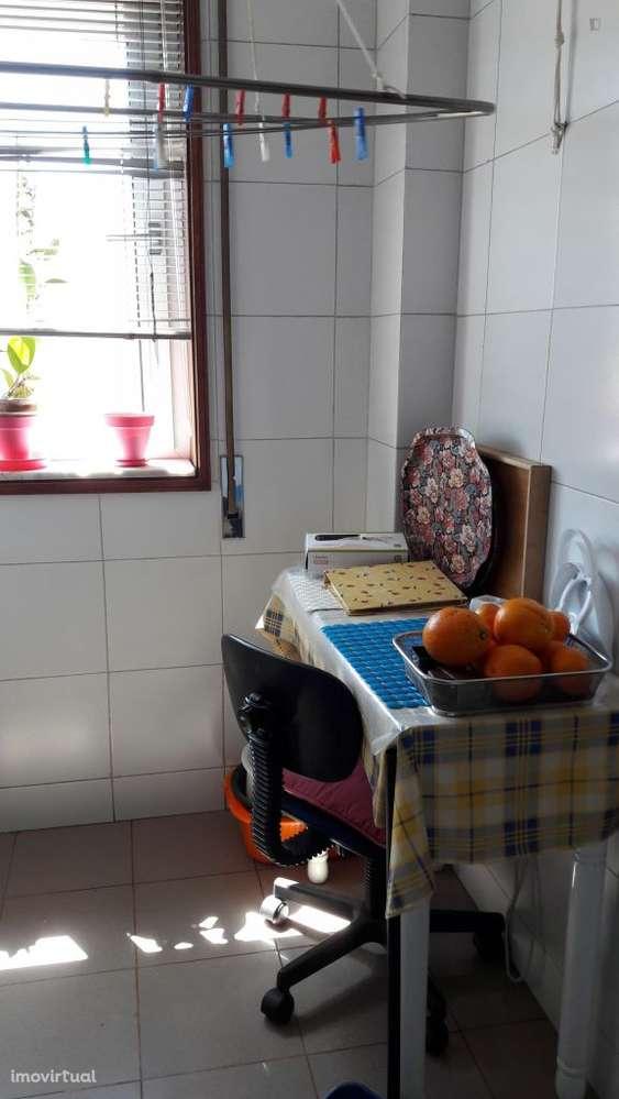 Quarto para arrendar, Gondomar (São Cosme), Valbom e Jovim, Porto - Foto 18