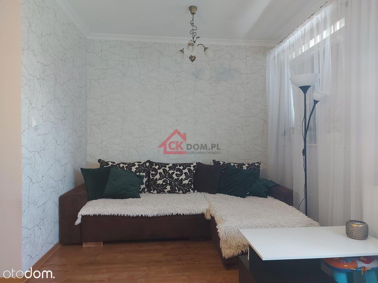 Mieszkanie 48,6 m2 ul Piesza os Szydłówek