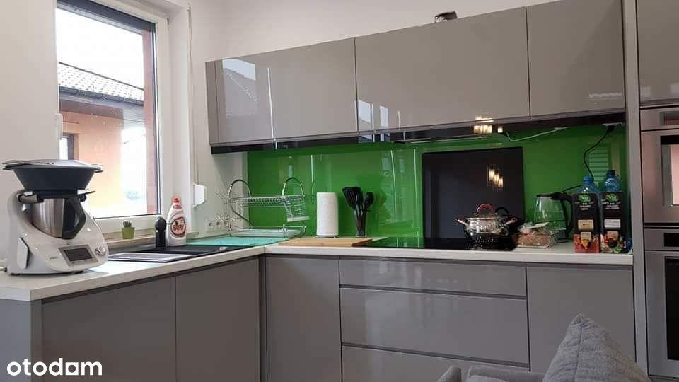 Mieszkanie 3 pokojowe+balkon 56,10m2 Kiełczów