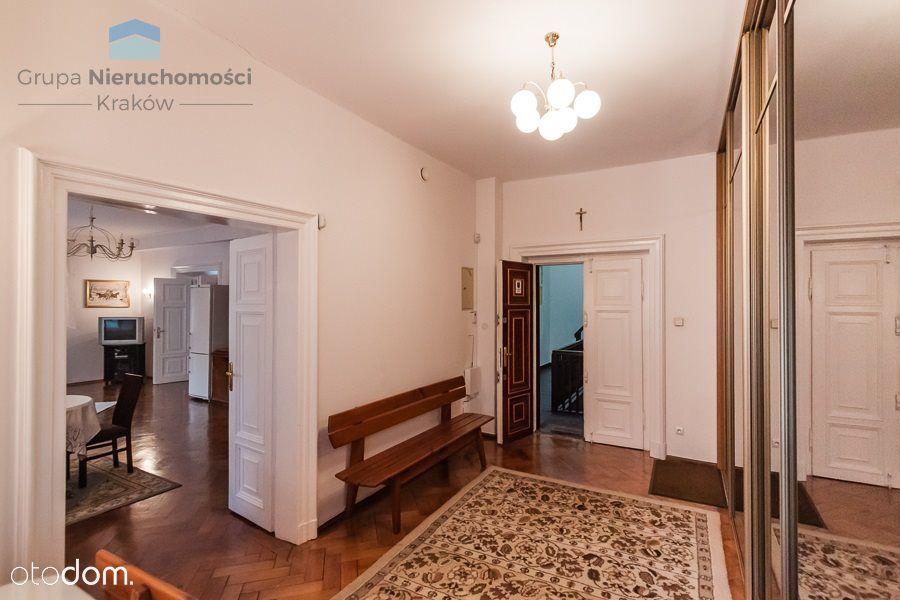 Floriańska | Zadbany apartament z duszą | 95,24m2