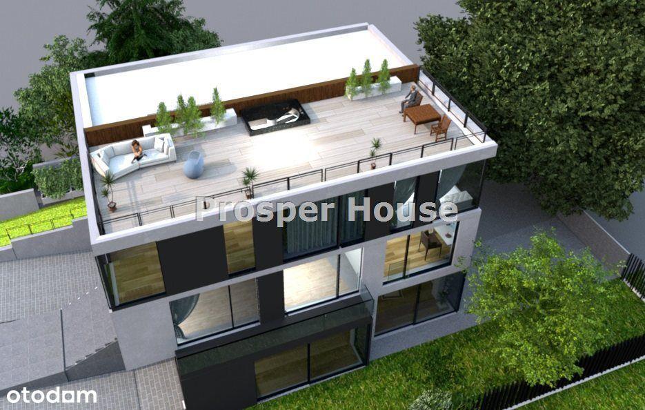 Dom, 385 m², Warszawa
