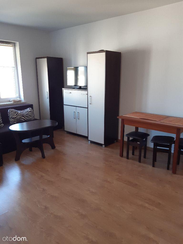 Mieszkanie dwupoziomowe w Dobrzeniu Wielkim