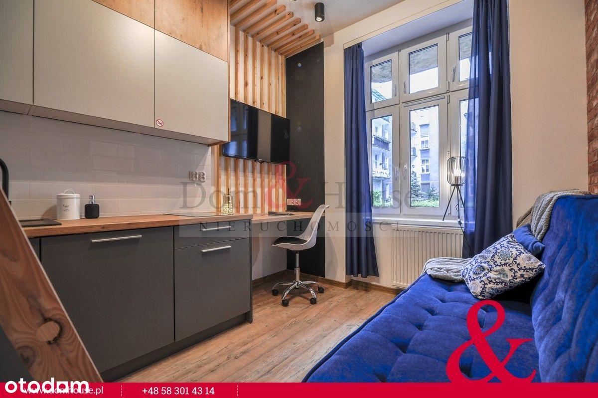 Mieszkanie idealne pod wynajem