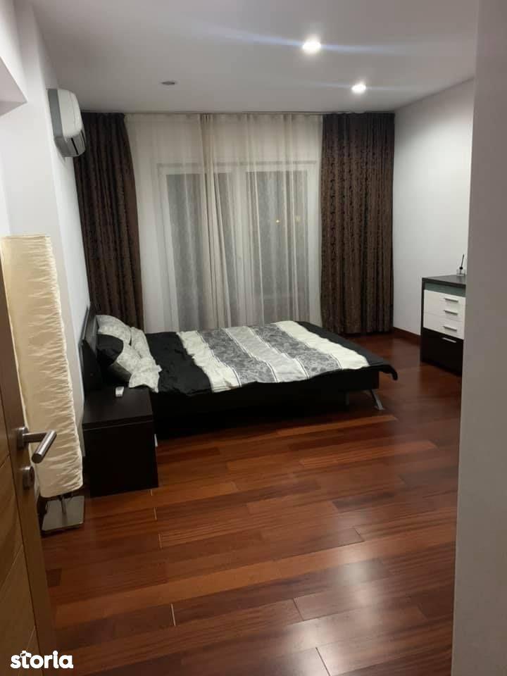 Apartament 2 camere spatios, parcare, mobilat si utilat, in Cosmopolis