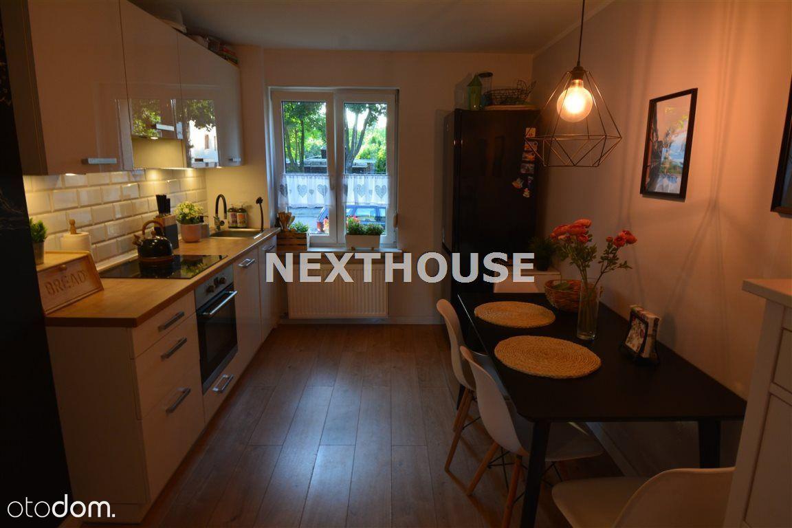 Mieszkanie, 40,88 m², Gliwice