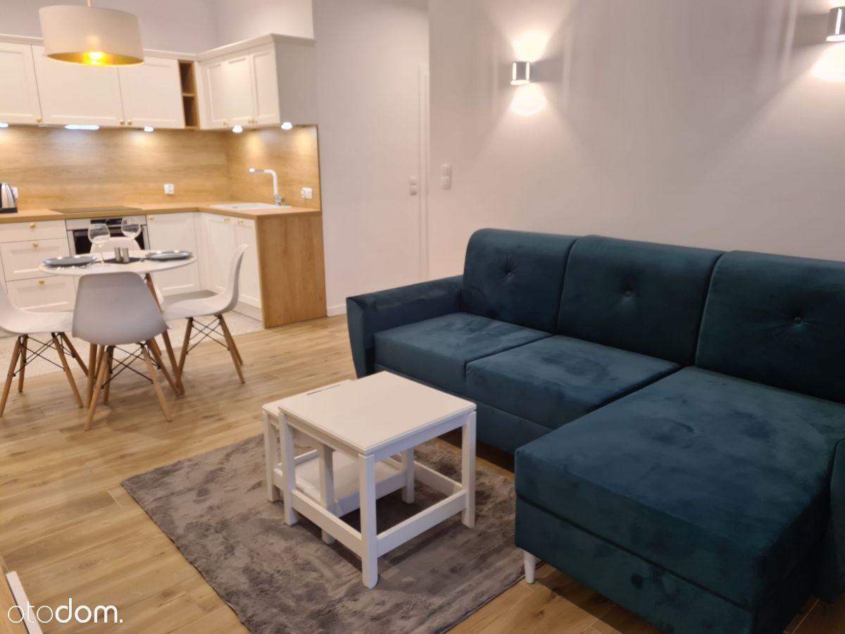 Mieszkanie, 38,81 m², Poznań