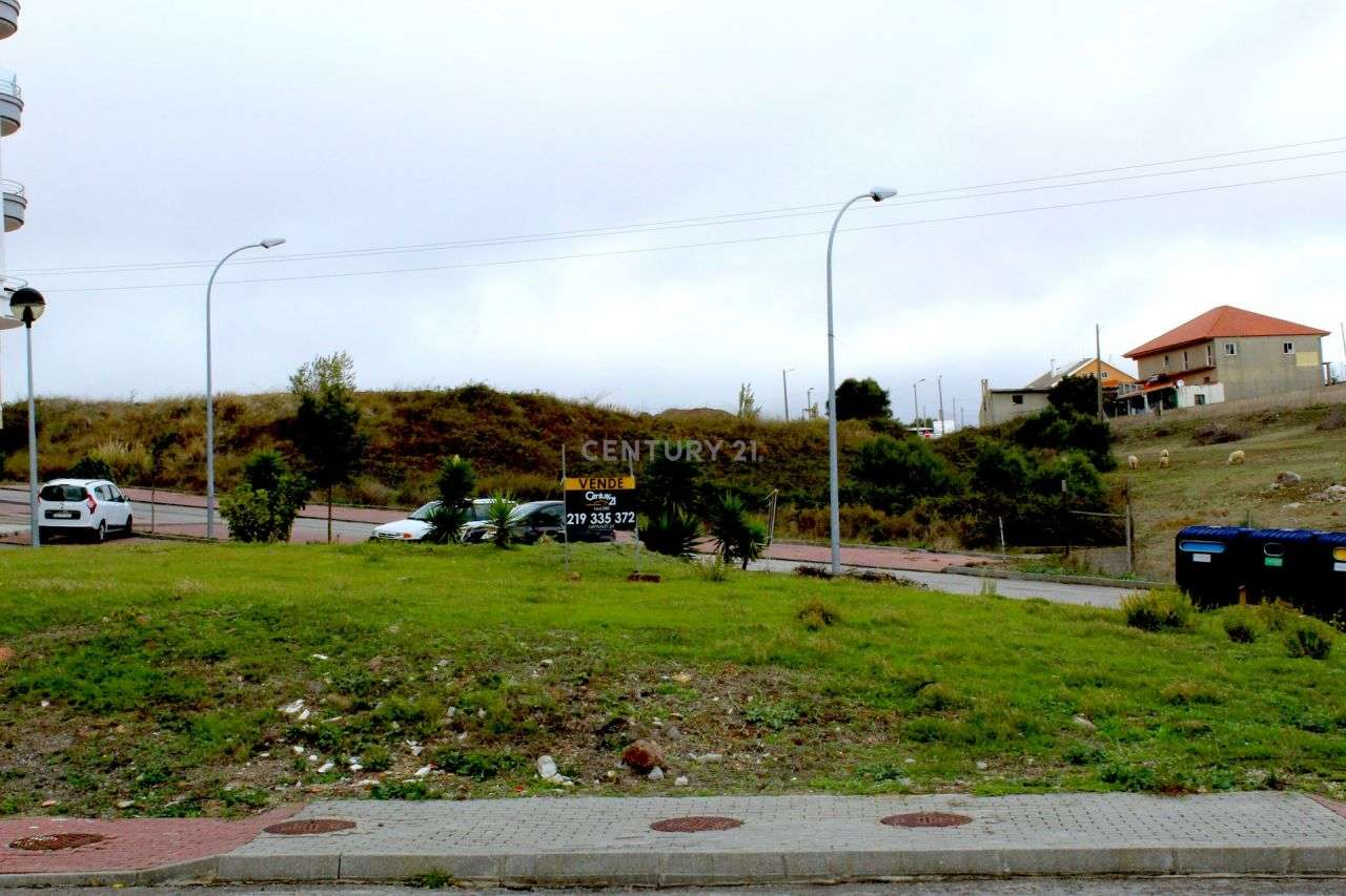 Terreno para comprar, Mina de Água, Amadora, Lisboa - Foto 1