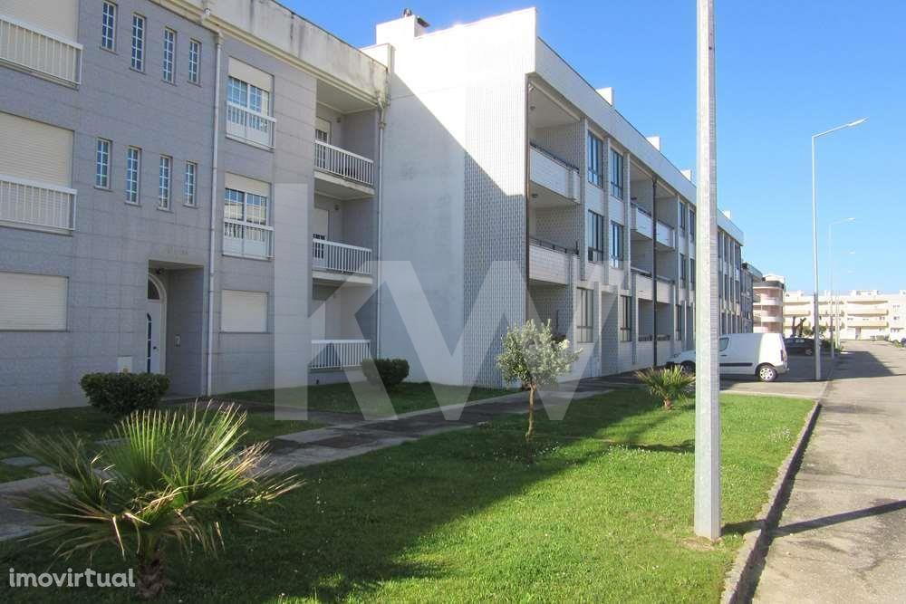 Apartamento T2 na Praia da Vagueira