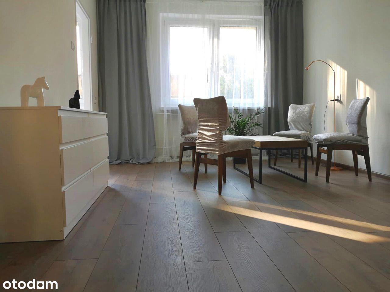 Mieszkanie na sprzedaż 40m2 Katowice 2 pok.