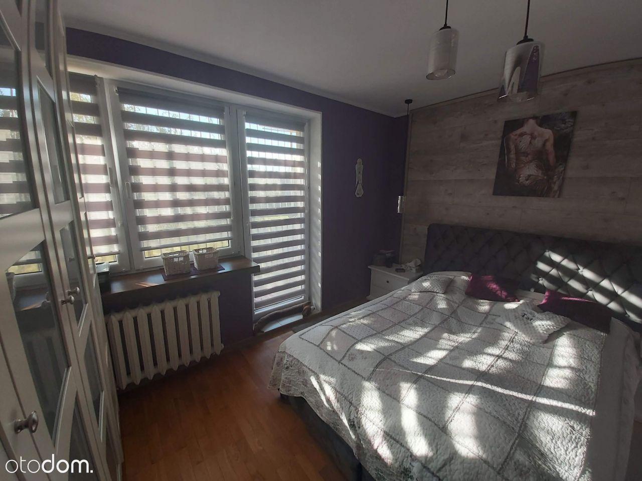 Funkcjonalne przestronne mieszkanie 81 mkw