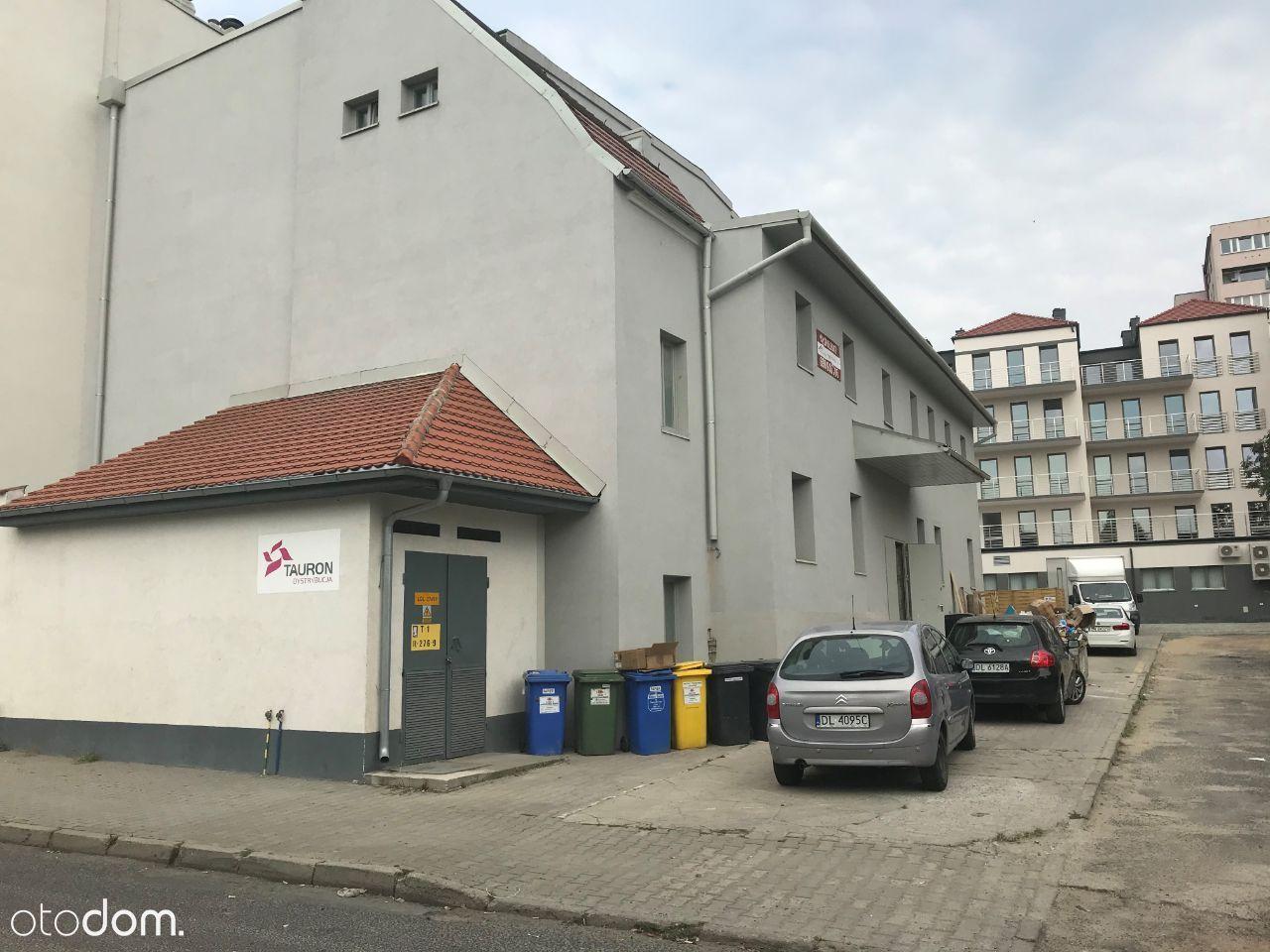 Lokal w ścisłym centrum Legnicy